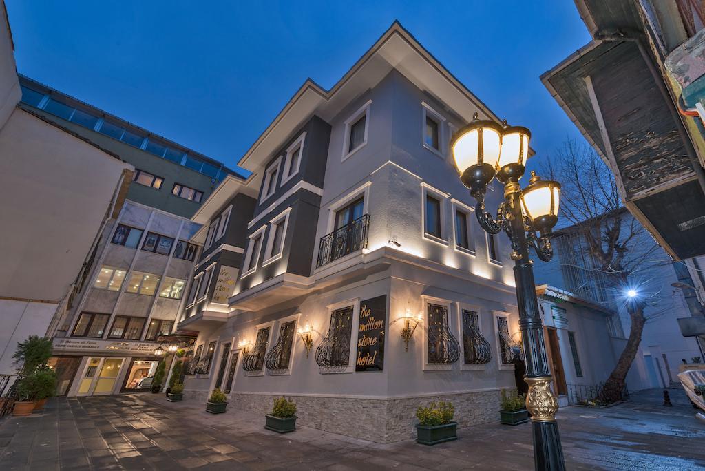 Турция The Million Stone Hotel