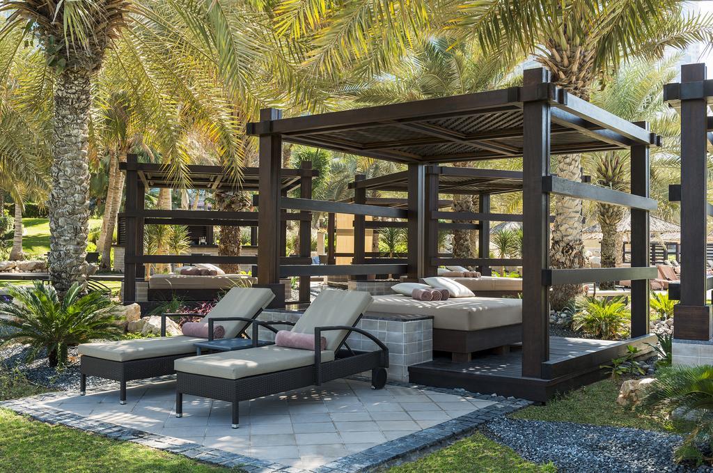 The Westin Dubai Mina Seyahi Beach Resort&Marina, фото