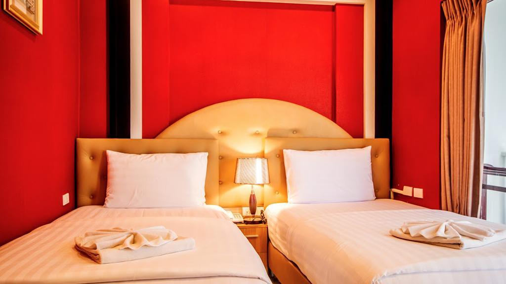 Kristine Hotel by New Nordic, фотографии туристов
