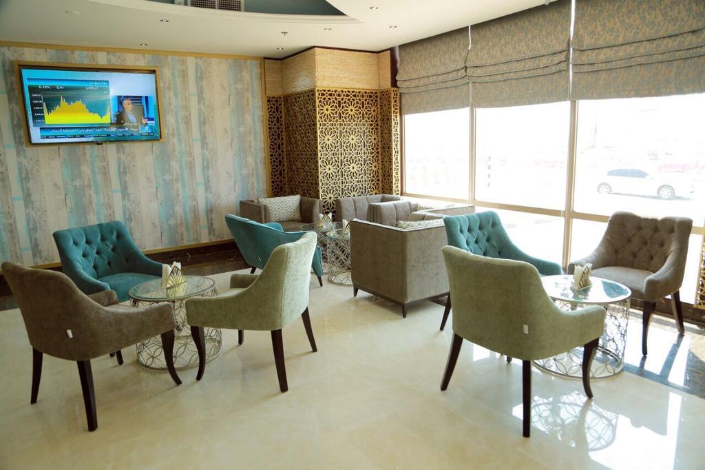 Рас-эль-Хайма Royal View Hotel