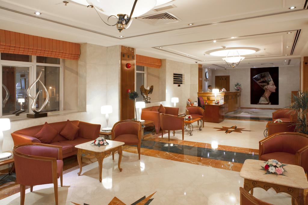 Landmark Hotel Baniyas, Дубай (город)