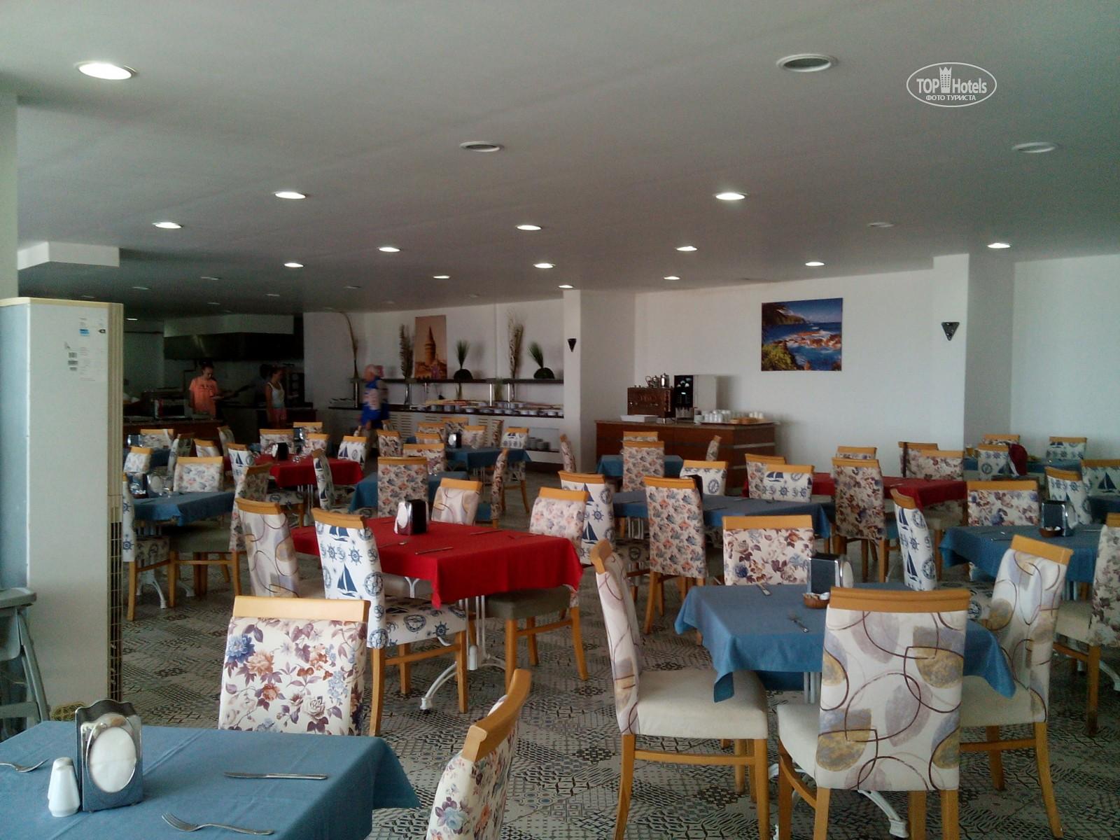 Iso & Asi Hotel Turkler, Туреччина, Аланья, тури, фото та відгуки