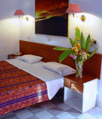 Sabina Hotel, Родос (Егейське узбережжя)