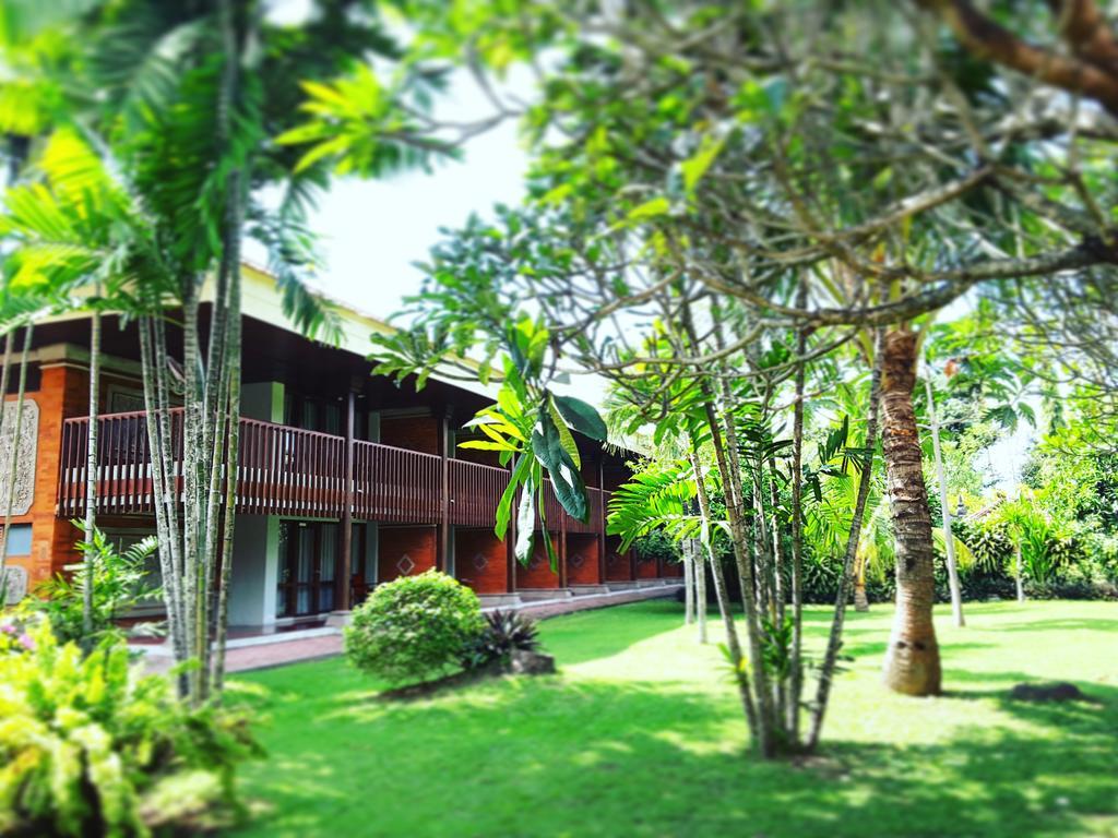 Санур Inna Bali Beach Garden цены