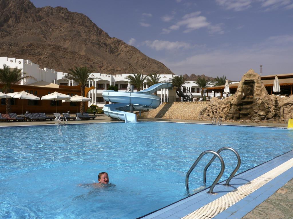 Туры в отель Happy Life Village Dahab Дахаб Египет