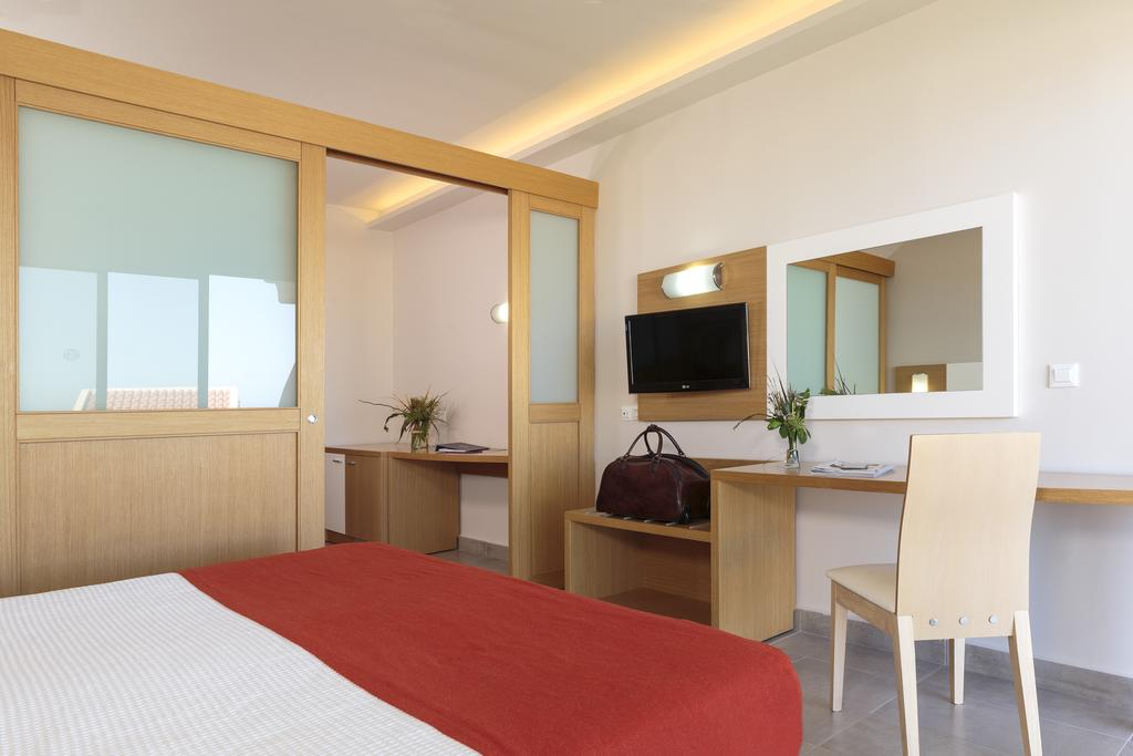 Родос (Середземне узбережжя), Rodos Princess Beach Hotel, 4