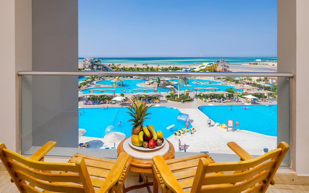 Hawaii Caesar Palace Hotel & Aquapark (Ex. Mirage Aquapark), Египет, Хургада