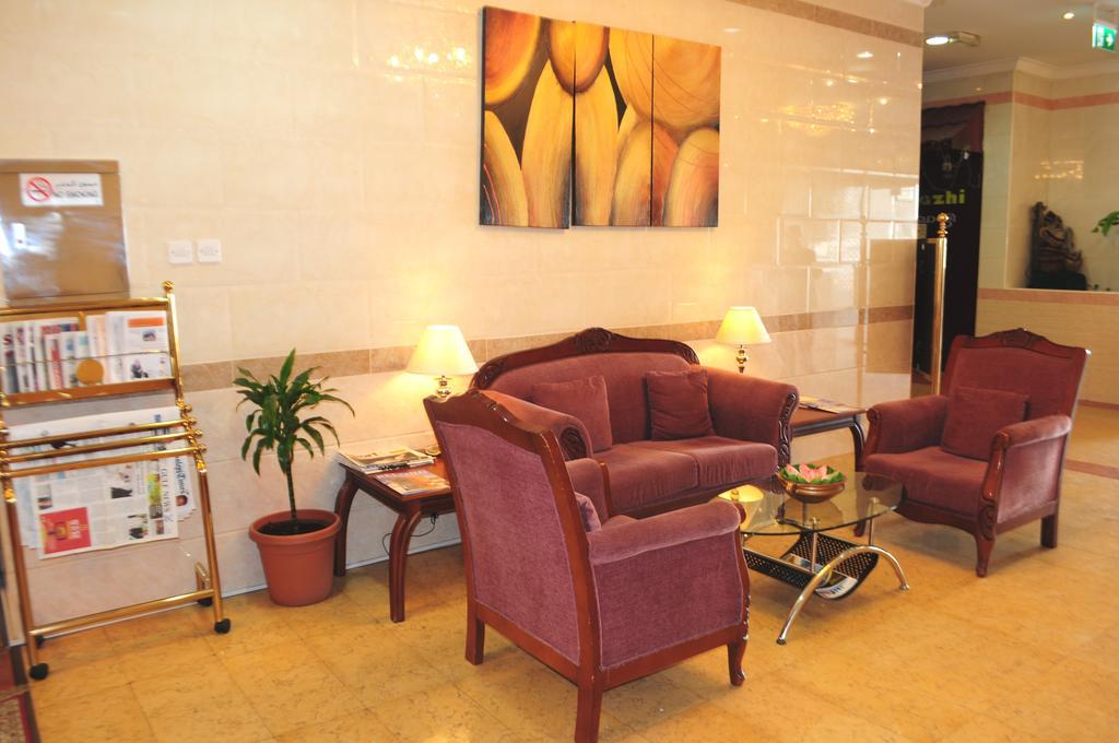Fortune Hotel Deira, Дубай (город) цены