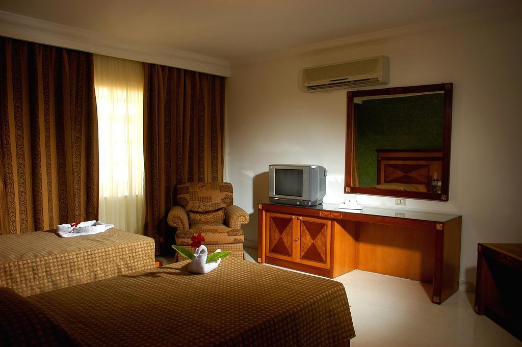 Туры в отель Delta Sharm Resort