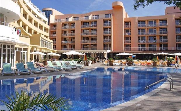 Отзывы гостей отеля Sun Palace