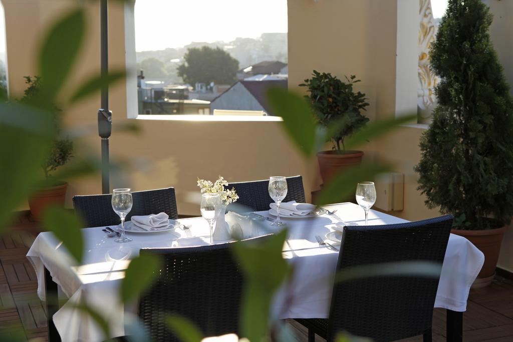 Туры в отель Albatros Premier Hotel Стамбул Турция