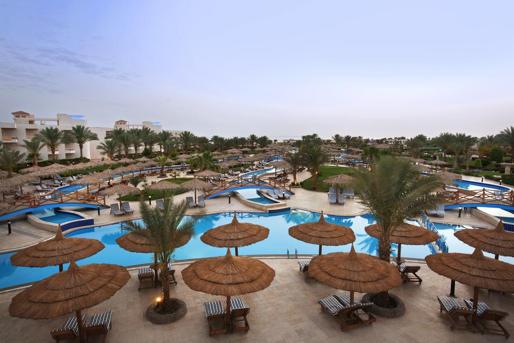 Туры в отель Hilton Hurghada Long Beach Resort Хургада