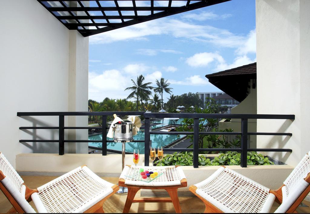 Тури в готель Centara Ceysands Resort & Spa