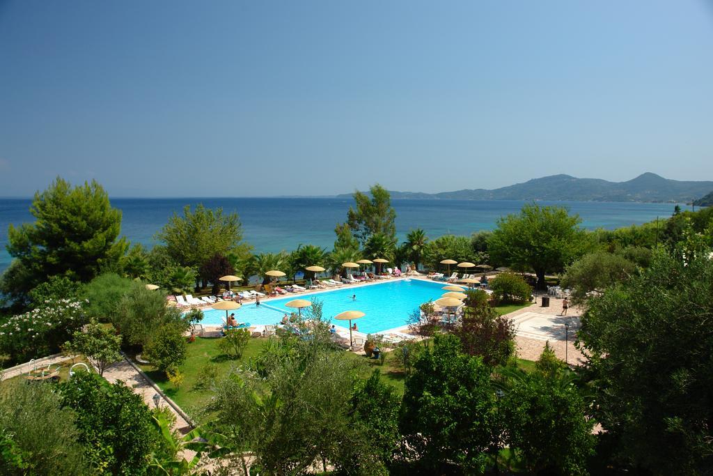 Corfu Senses Hotel, Корфу (острів)