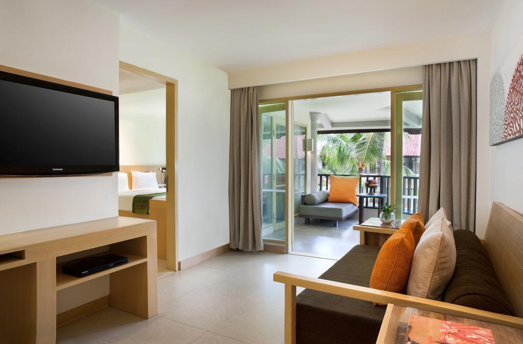 Фото отеля Holiday Inn Resort Baruna