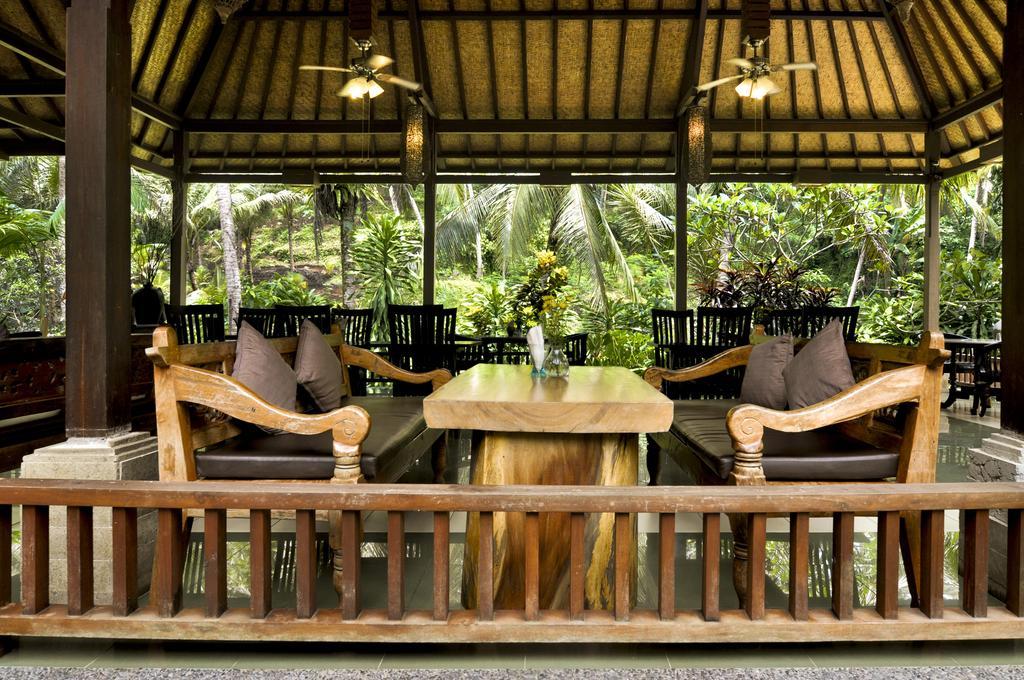 Bali Spirit Hotel & Spa, Убуд цены