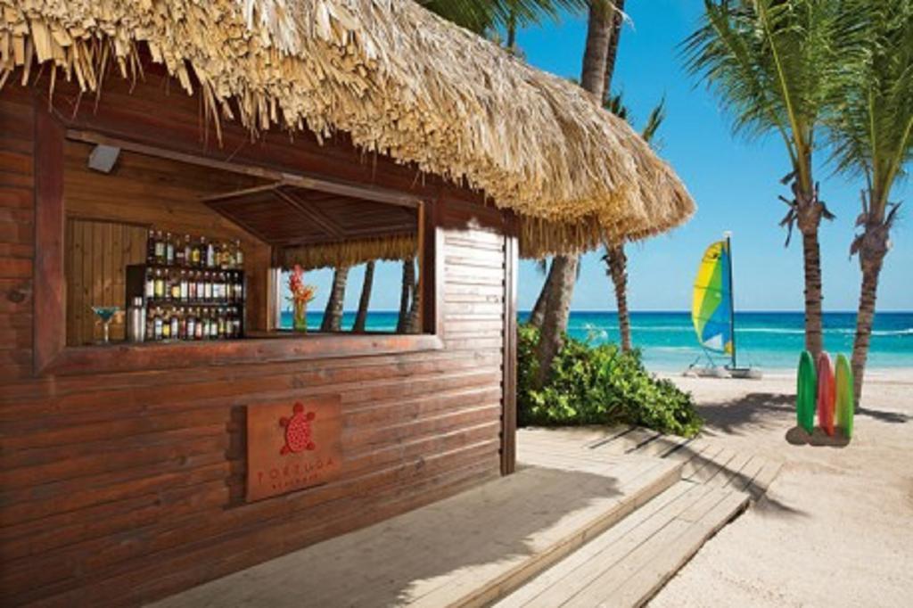 Отзывы туристов Impressive Resort & Spa Punta Cana (ex. Sunscape Dominican Beach)