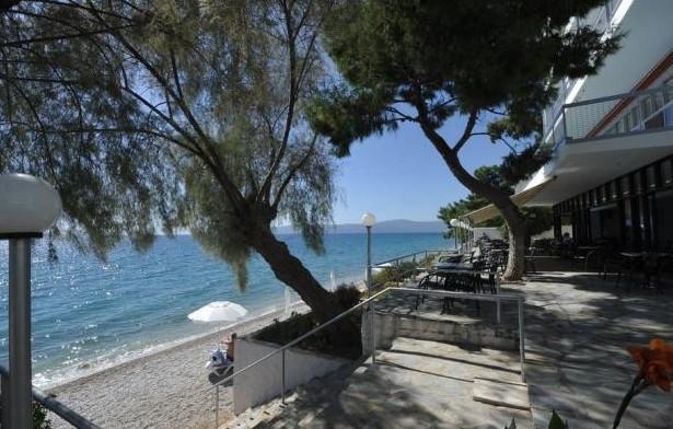 Siagas Beach Hotel, Аттика, Греция, фотографии туров