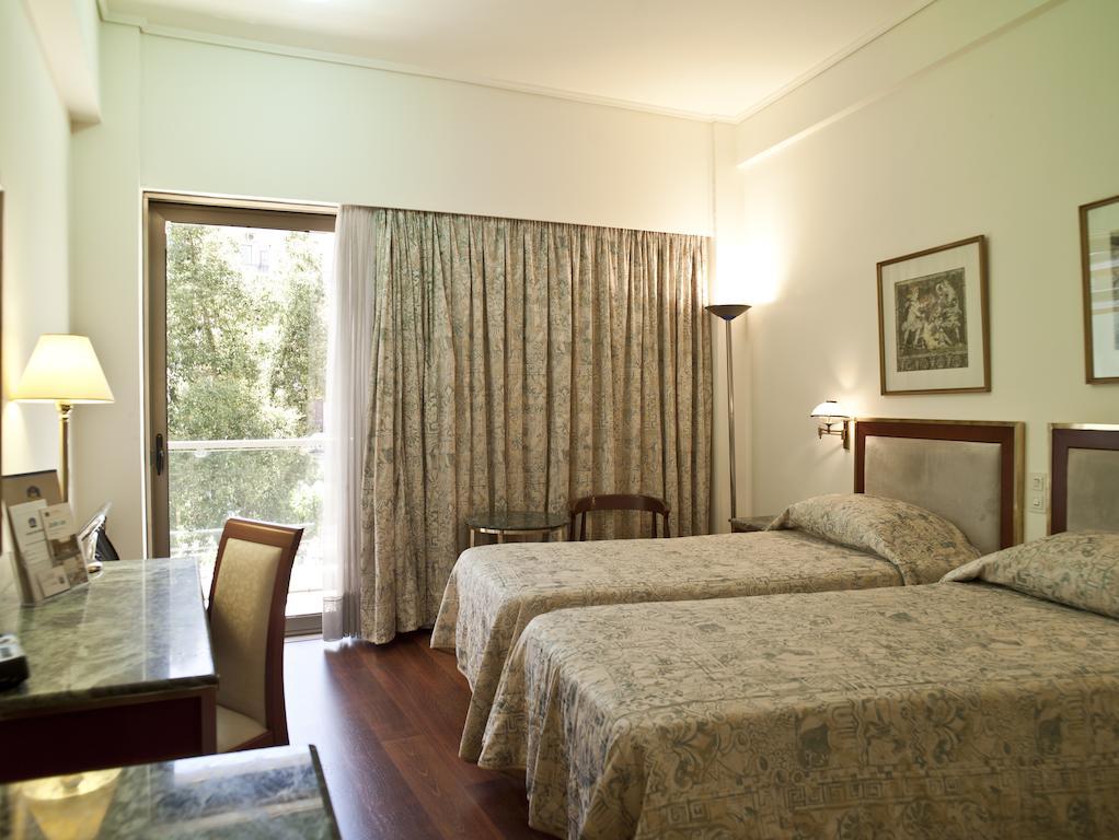 Афины Best Western Ilisia Hotel