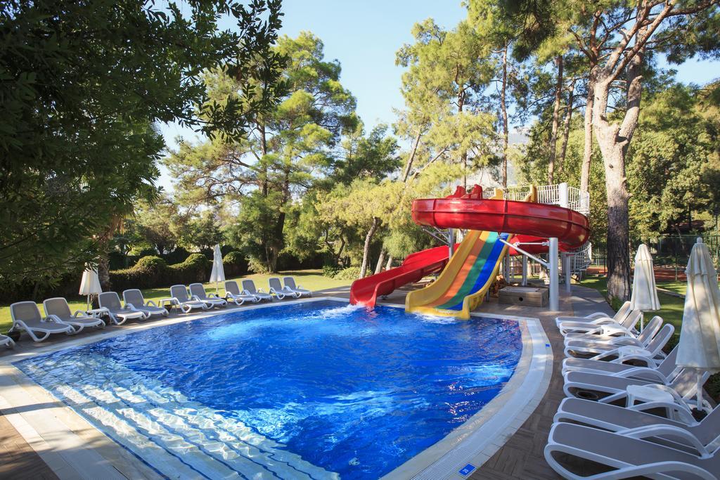 Kimeros Park Holiday Village, Кемер, Туреччина, фотографії турів