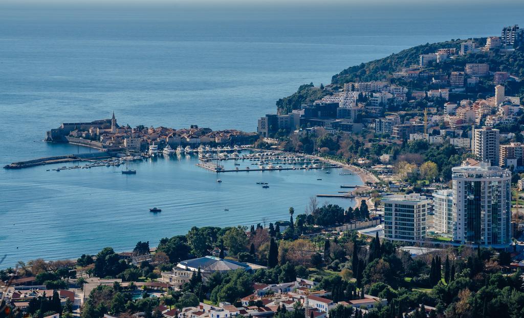 Горящие туры в отель Hotel Tre Canne Будва Черногория