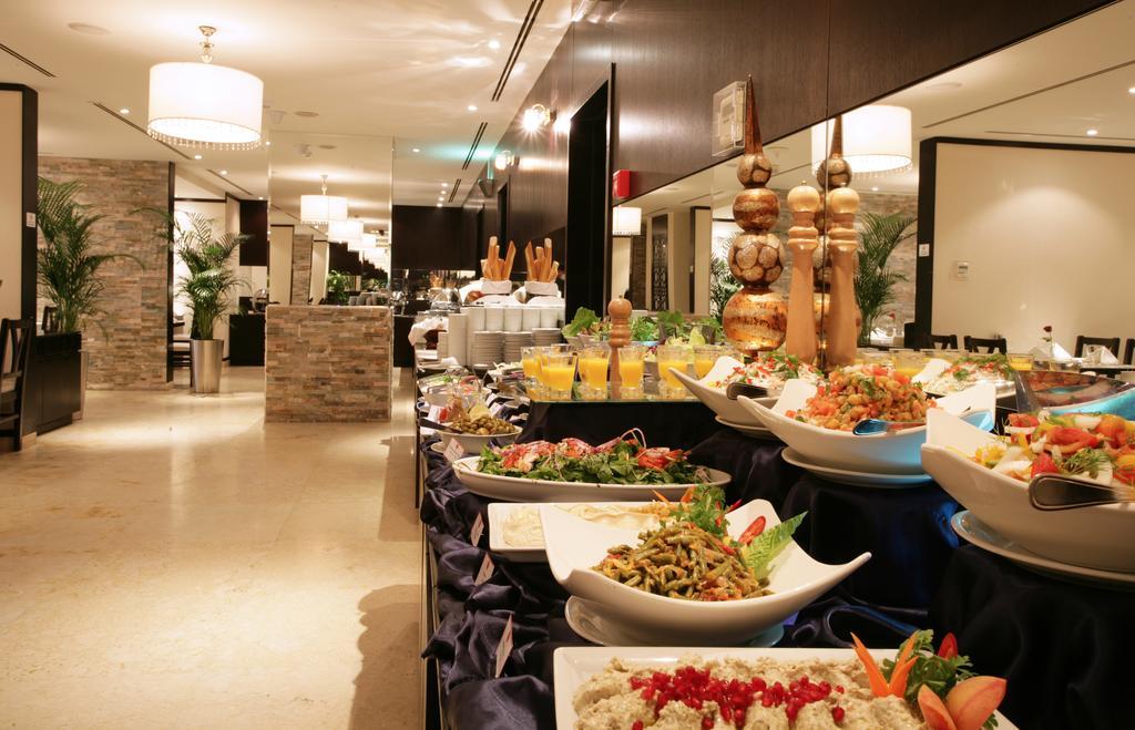 Аджман Ramada Hotel & Suites Ajman