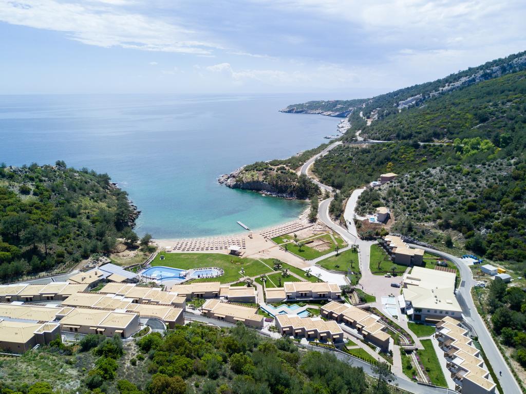 Thassos Grand Resort, Греція, Тасос (острів), тури, фото та відгуки