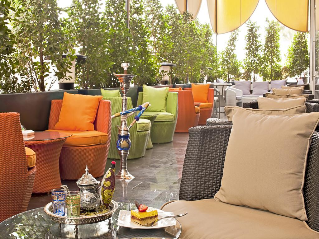 Рас-эль-Хайма Mangrove By Bin Majid Hotels & Resorts