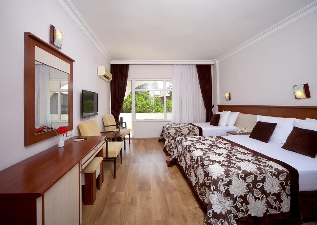 Гарячі тури в готель Arma's Bella Sun Сіде