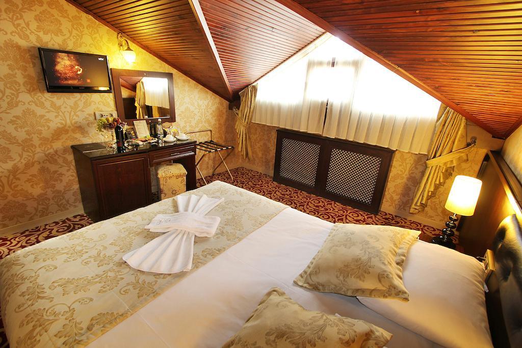 Стамбул Balin Hotel цены