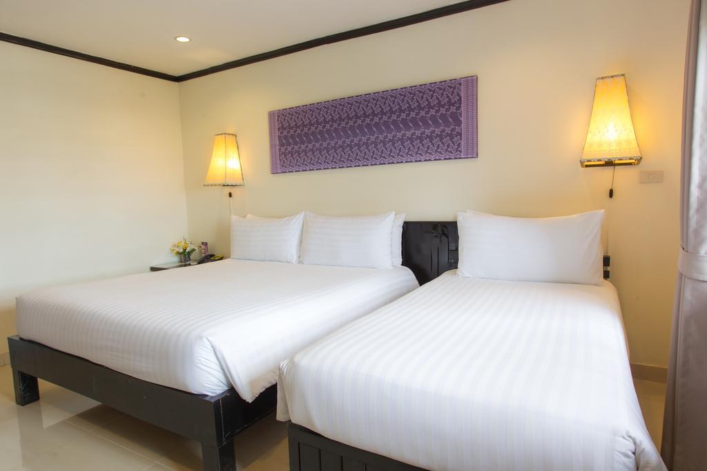Golden Tulip Essential Pattaya Hotel, Таиланд, Паттайя