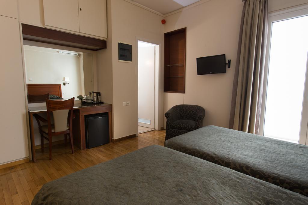 Афины Delice Hotel Apartments