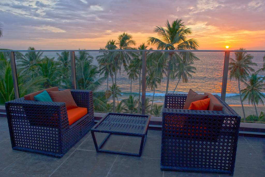 Горящие туры в отель Hotel J Ambalangoda (ex. Juce Ambalangoda, Dream Beach Resort) Амбалангода Шри-Ланка