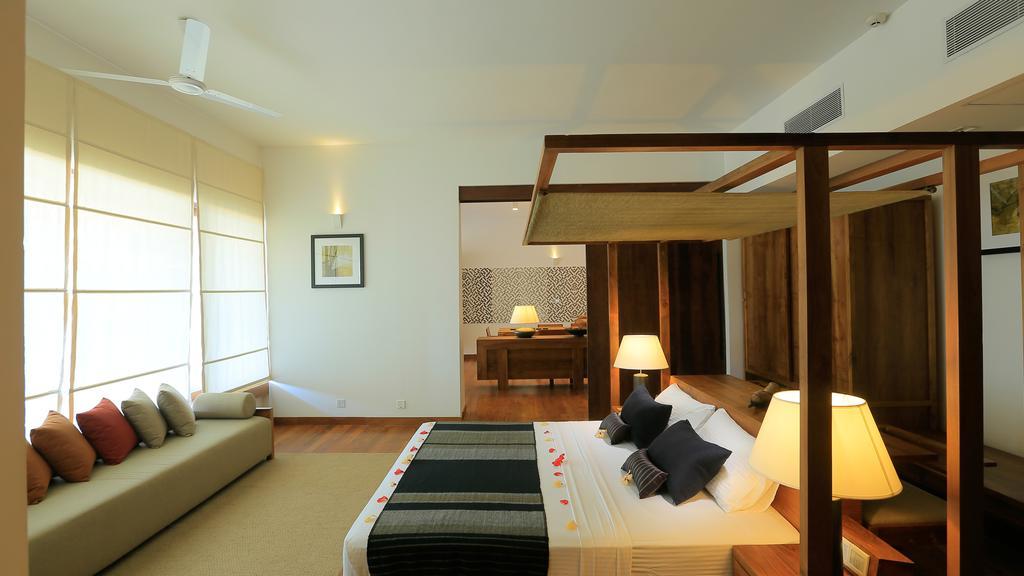Pandanus Beach Resort, Индурува, фотографии туров