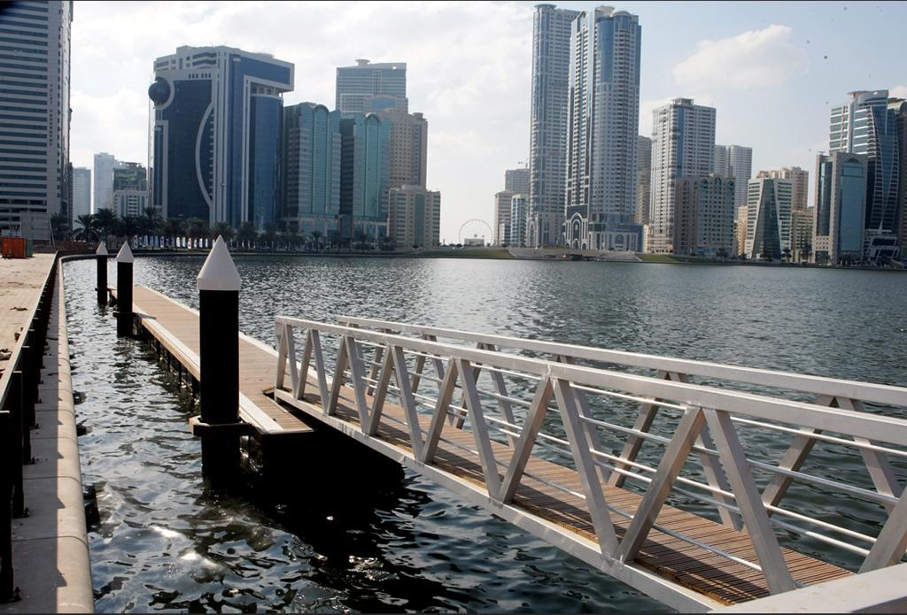 Lavender Hotel Sharjah, ОАЭ, Шарджа, туры, фото и отзывы