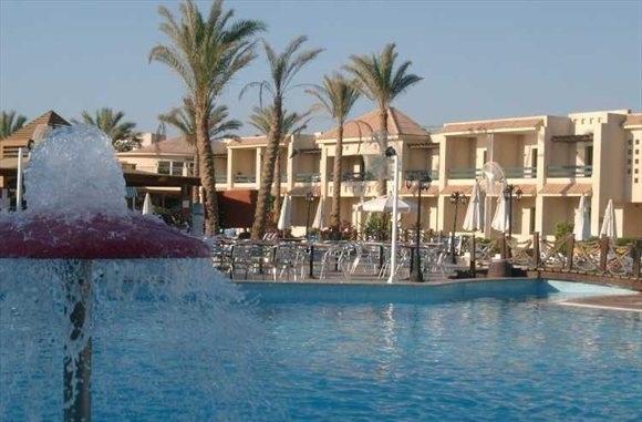 Тури в готель Island Garden Resort Шарм-ель-Шейх Єгипет