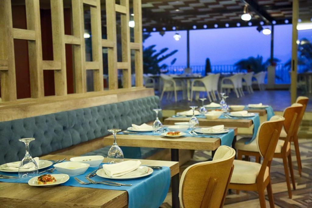 Відпочинок в готелі Yasmin Bodrum Resort (ex. Yasmin Bodrum Deluxe) Бодрум Туреччина