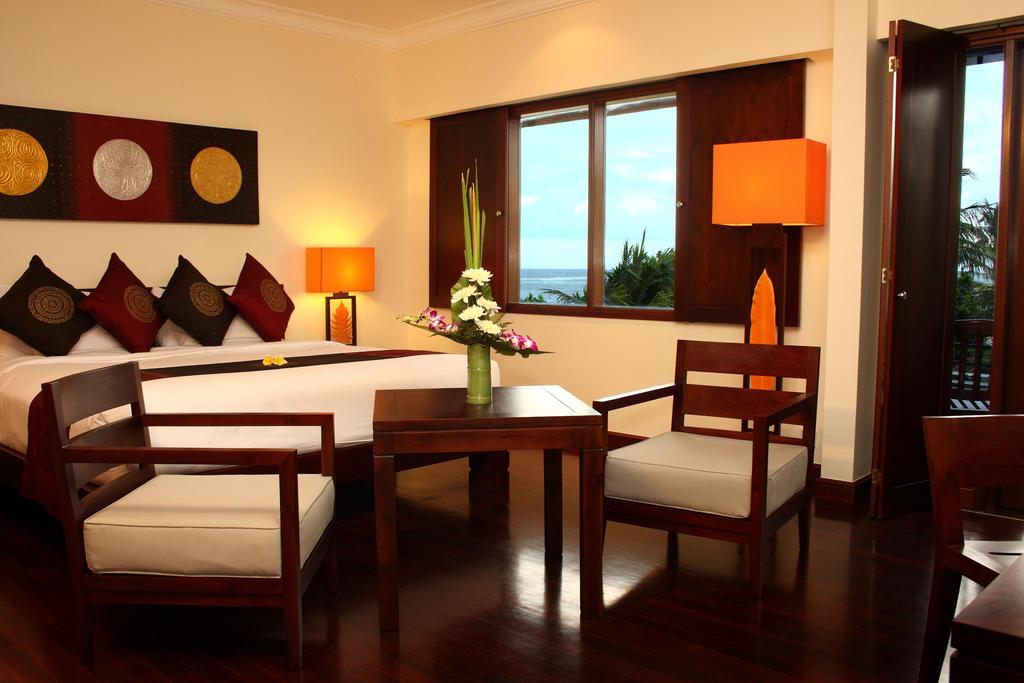 Grand Aston Bali Beach Resort, Танжунг-Беноа цены