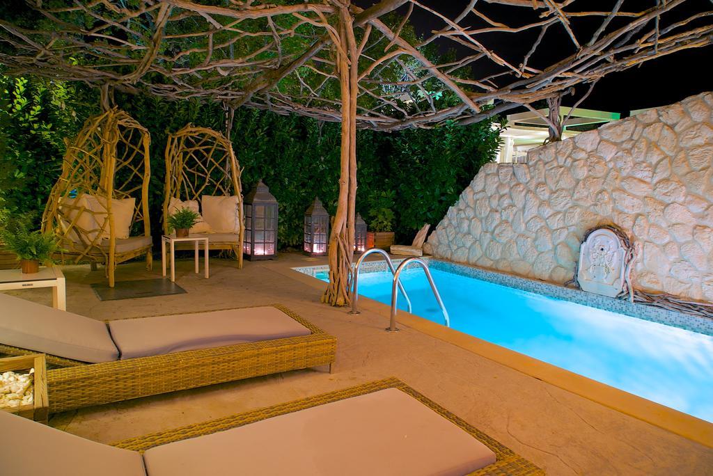 Litohoro Olympus Resort Villas  & Spa, Греція, Пієрія