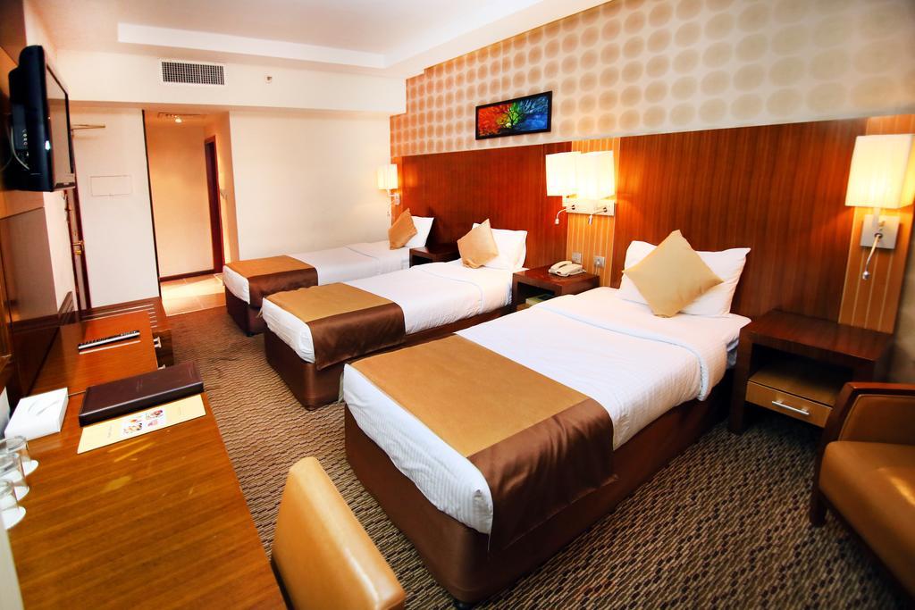 Sun & Sands Downtown Hotel, Дубай (город) цены