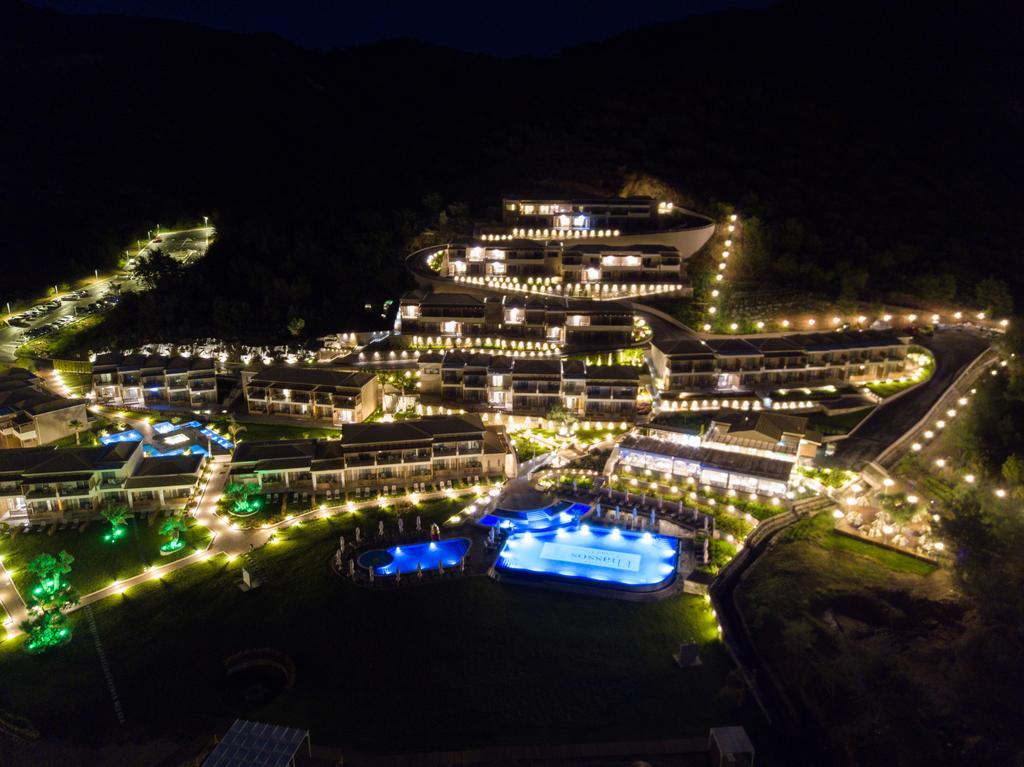 Гарячі тури в готель Thassos Grand Resort Тасос (острів) Греція