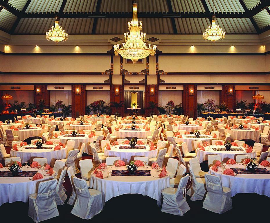 Отзывы об отеле Discovery Kartika Plaza Bali