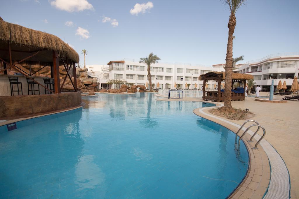 Туры в отель Sharming Inn Hotel 4* Шарм-эль-Шейх