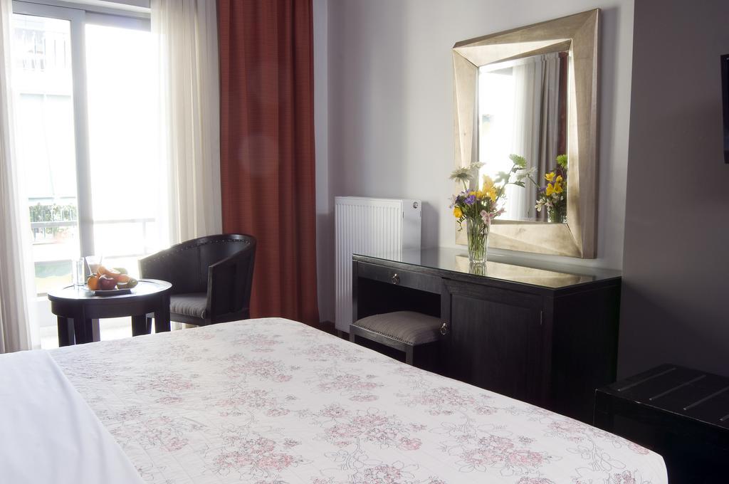Горящие туры в отель Areos Boutique Hotel