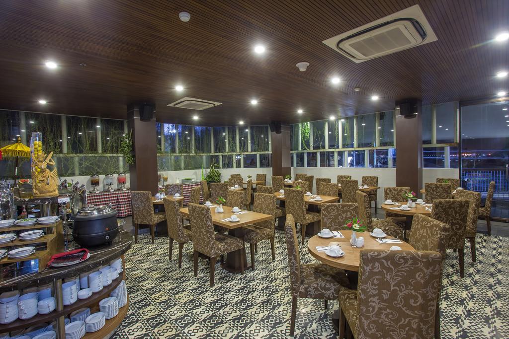 Отдых в отеле The Lerina Hotel Nusa Dua Нуса-Дуа Индонезия