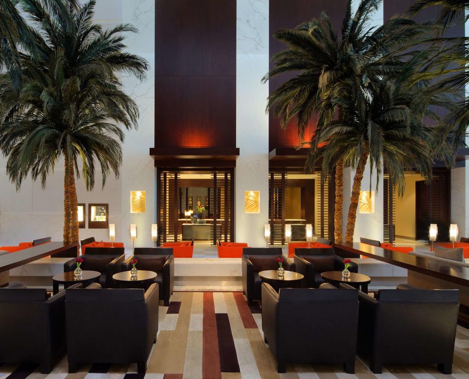 Отдых в отеле Hyatt Regency Dubai Дубай (город) ОАЭ