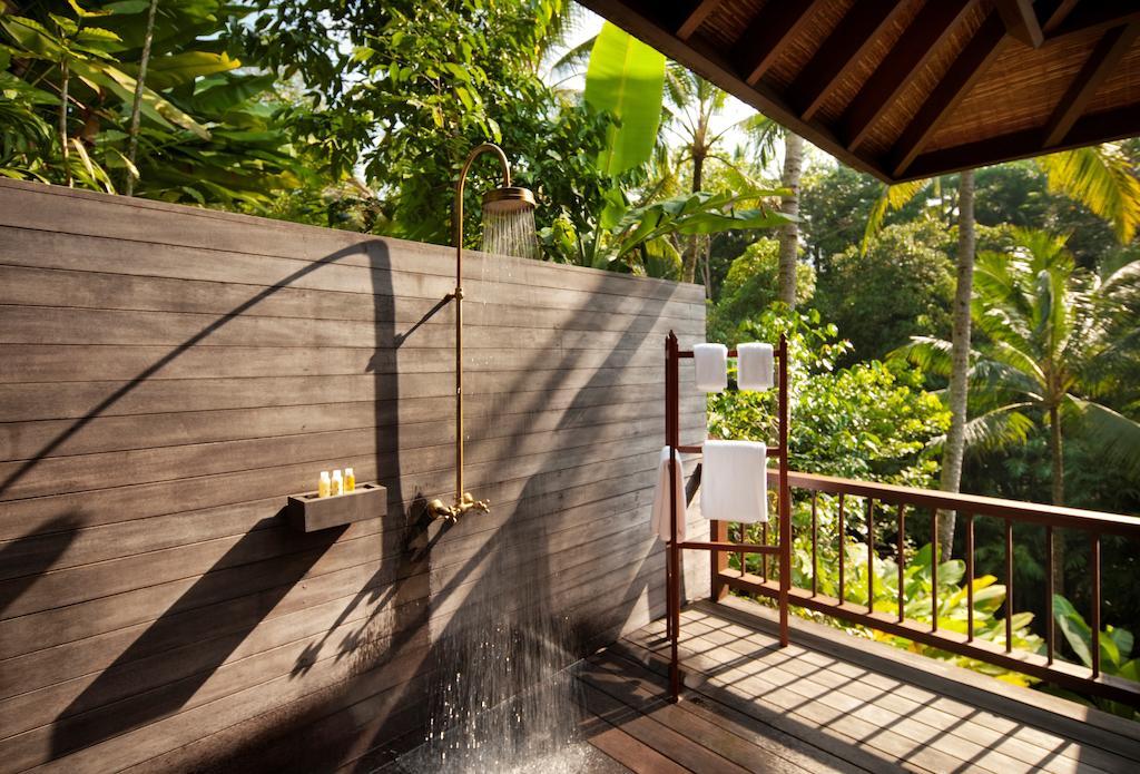 Горящие туры в отель Como Shambala Убуд Индонезия