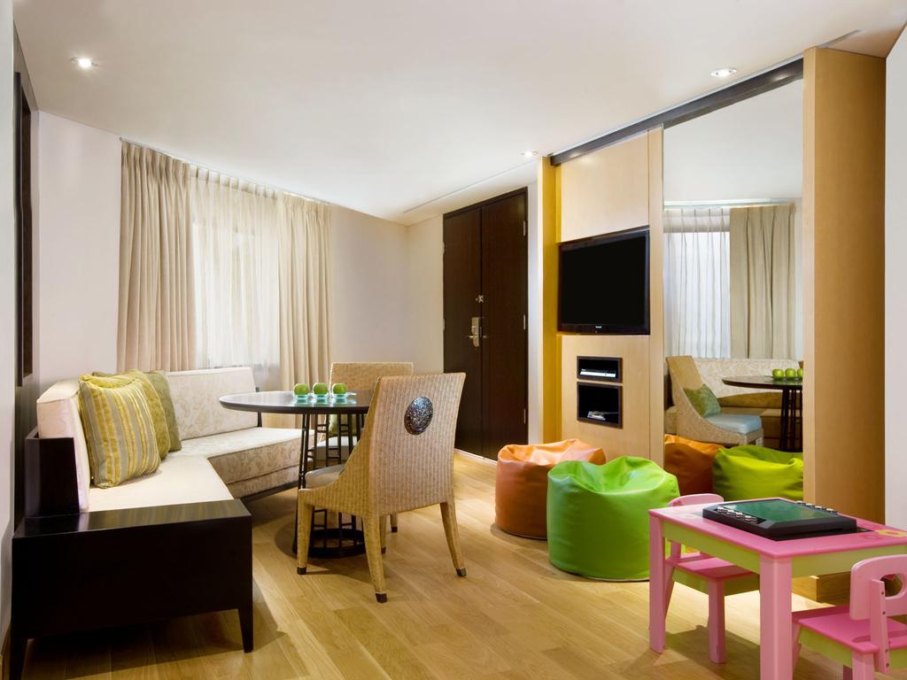 The Westin Resort Nusa Dua, Нуса-Дуа цены