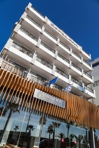 Отель, Coral Hotel Athens
