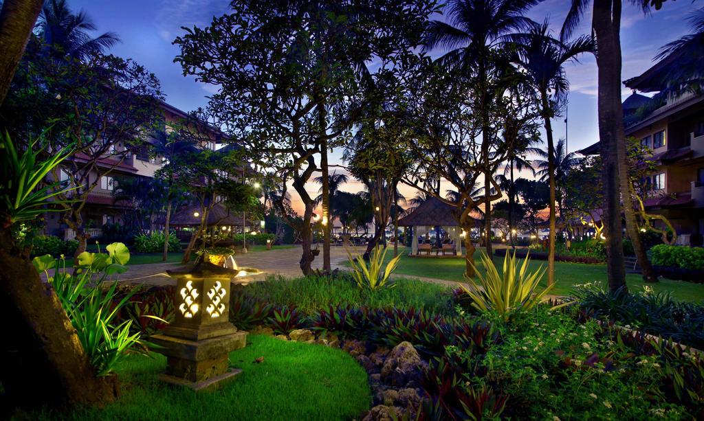 Grand Aston Bali Beach Resort, Индонезия
